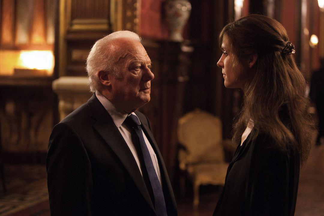 Photo Hélène Fillières, Philippe Nahon