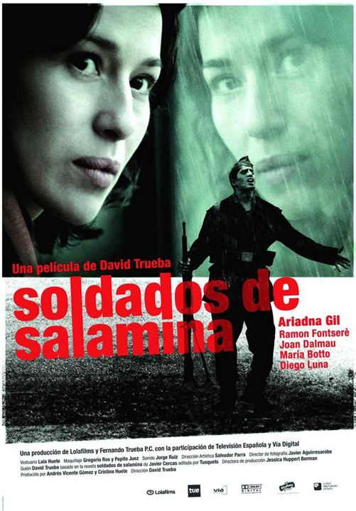 Soldados de Salamina