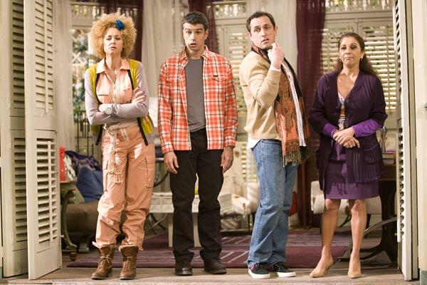 Vida Loca : Photo Esther Arroyo, Javier Tolosa, Lolita Flores, Toni Cantó