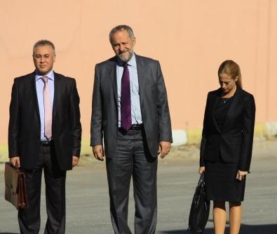 Photo Canan Ergüder, Ege Aydan