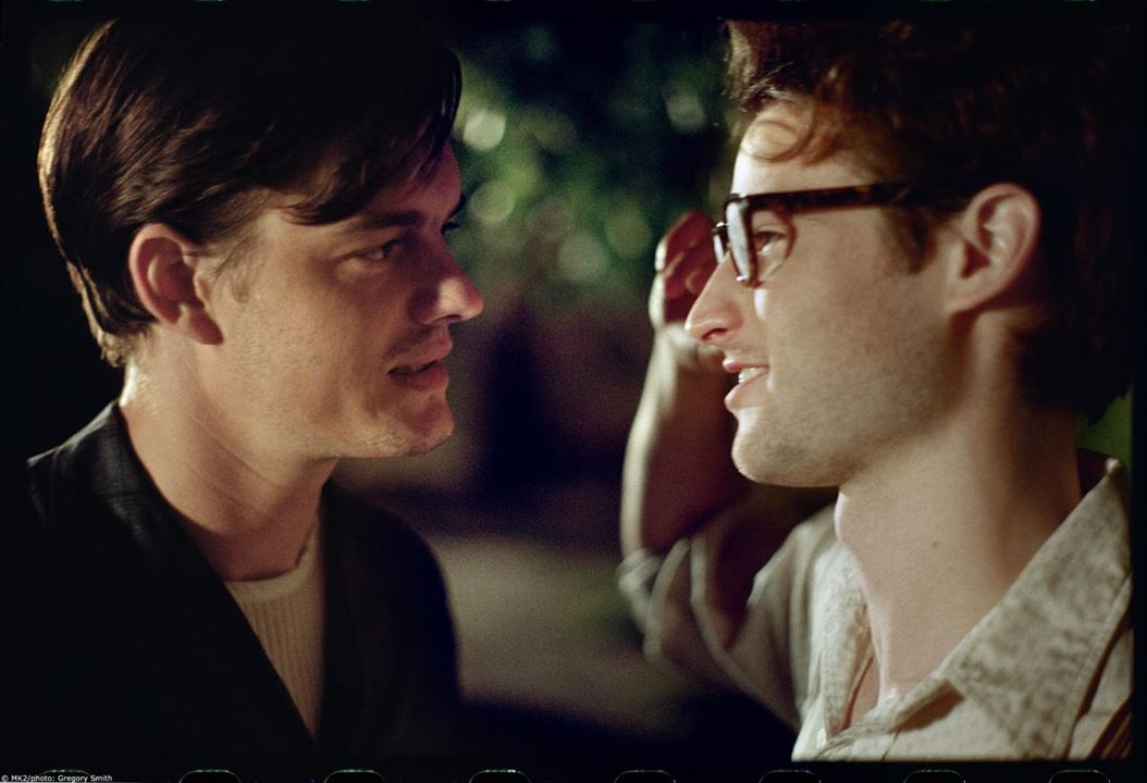 Sur la route : Photo Sam Riley, Tom Sturridge, Walter Salles