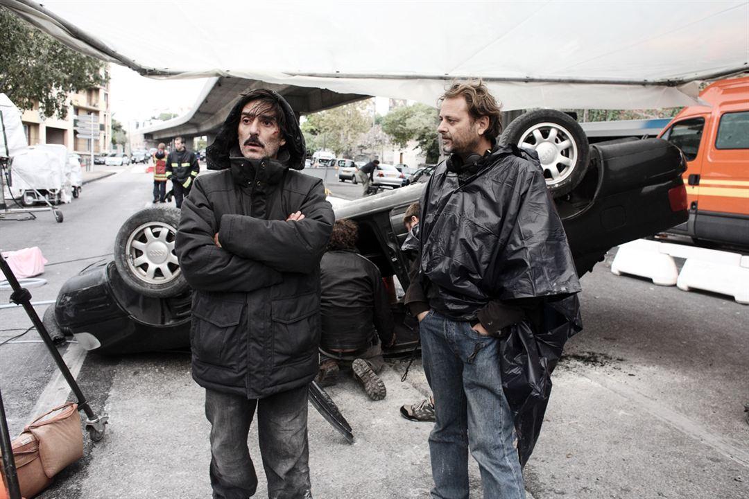 Dans la tourmente : Photo Christophe Ruggia, Yvan Attal