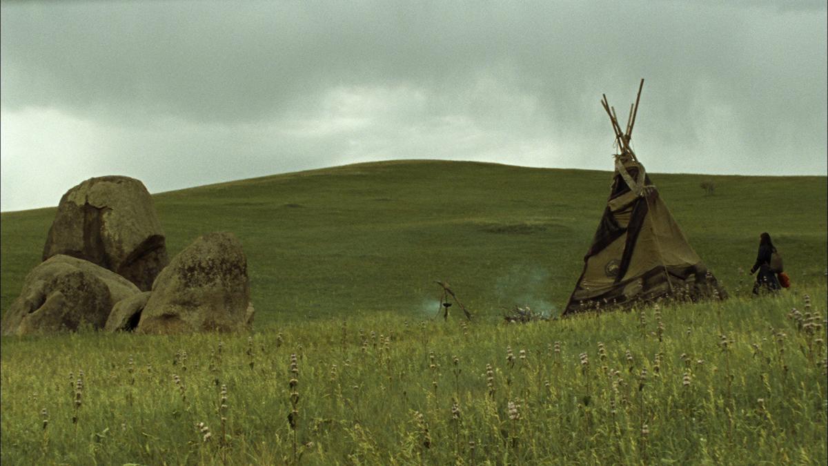 Les Deux chevaux de Gengis Khan: Byambasuren Davaa