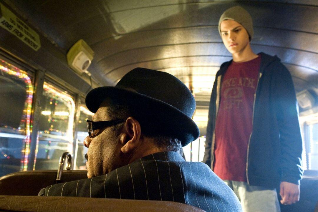 100% hip hop : Photo Günther Kaufmann, Jimi Blue Ochsenknecht