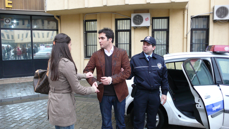 Genco : Photo Alpay Kemal Atalan, Selen Seyven