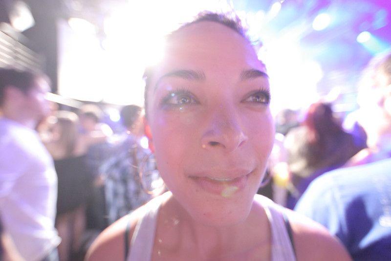 Irvine Welsh's Ecstasy : Photo Kristin Kreuk