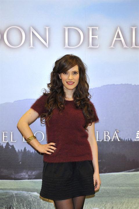 El don de Alba : Photo Itsaso Arana