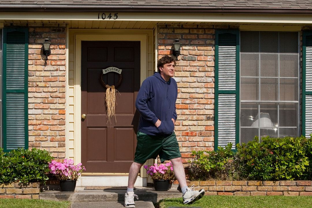 Jeff, Who Lives at Home: Jason Segel