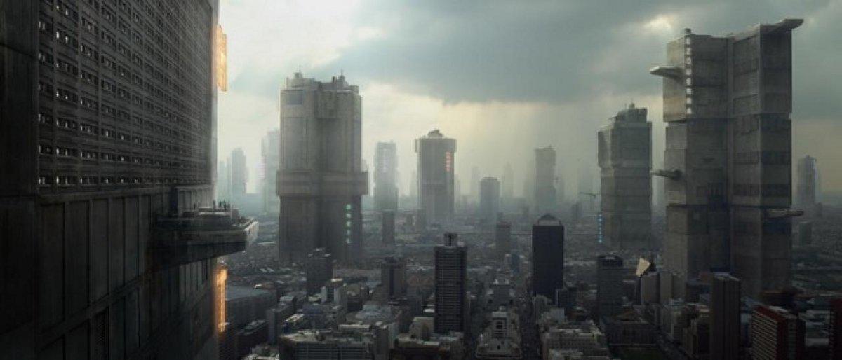 Dredd: Pete Travis