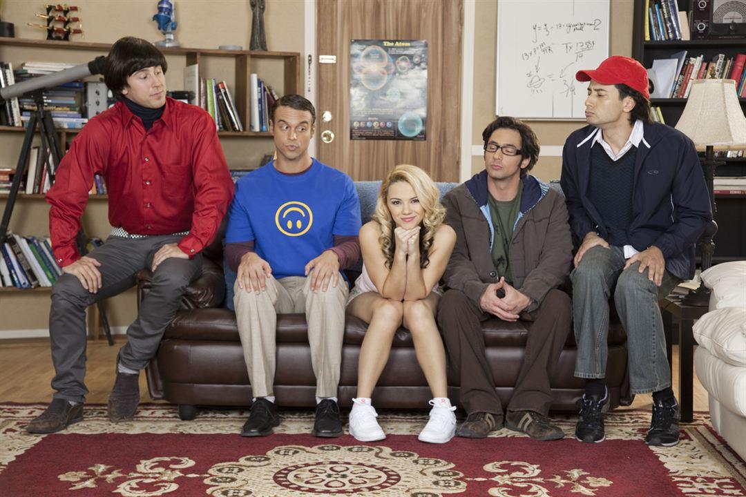 Photo du film Big Bang Theory a XXX Parody - Photo 1 sur 2