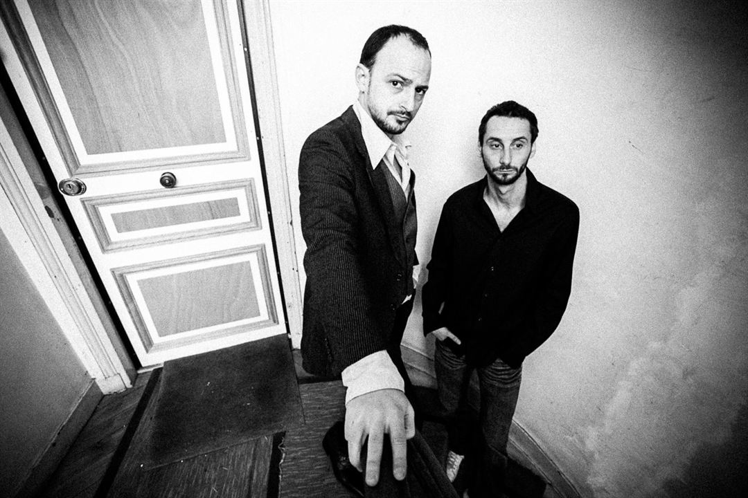 Photo Antoine Schoumsky, Arnaud Cosson