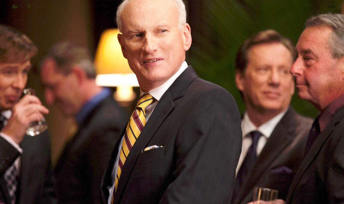 Photo James Rebhorn, James Woods