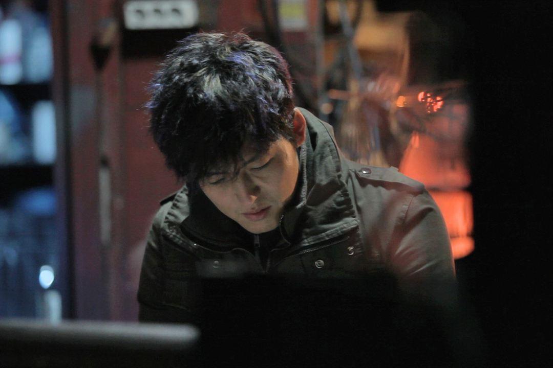Pieta : Photo Lee Jung-Jin
