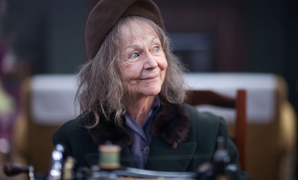 Call The Midwife Photo Sheila Reid 18 Sur 31 Allocine