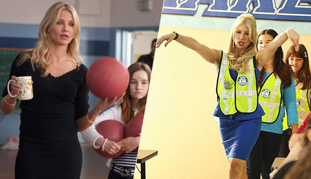 Bad Teacher (2011 / 2014)