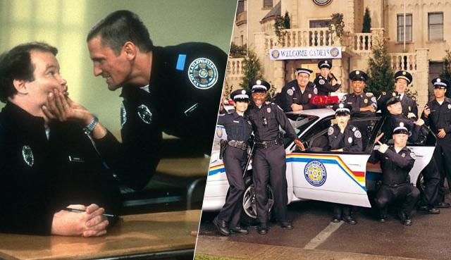 Police Academy (1984 / 1997)