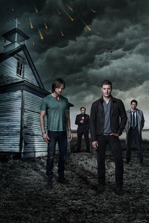 """Supernatural : Bloodlines"" : pilote non retenu"