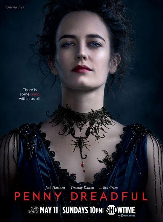 11 Mai : Penny Dreadful (Showtime) - Saison 1