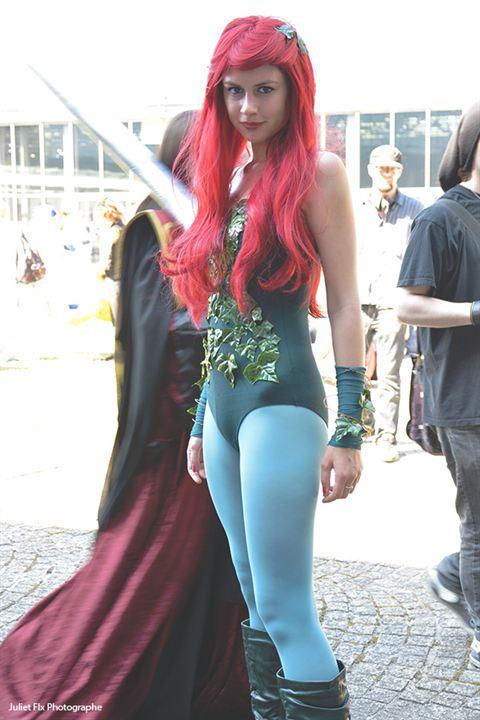 Cosplay Japan Expo 2014 Les Plus Beaux Costumes Allocine
