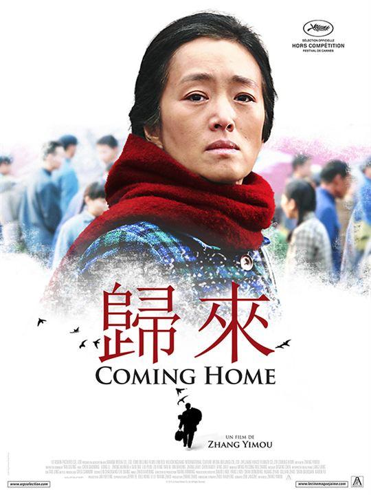 Coming Home - Sortie le 10 décembre 2014