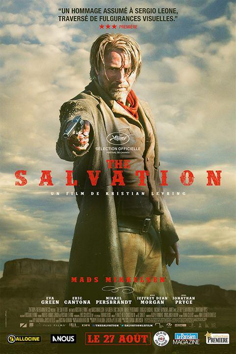The Salvation - Sortie le 27 août 2014
