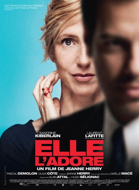 Elle L'Adore - Sortie le 24 septembre 2014