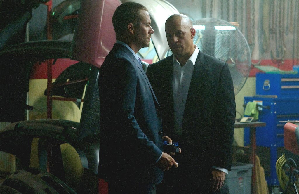 Fast & Furious 7 - Sortie le 1er avril 2015