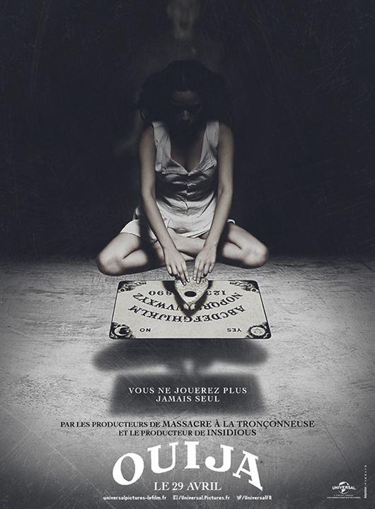 Ouija - Sortie le 29 avril 2015