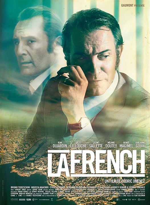 La French - Sortie le 3 décembre