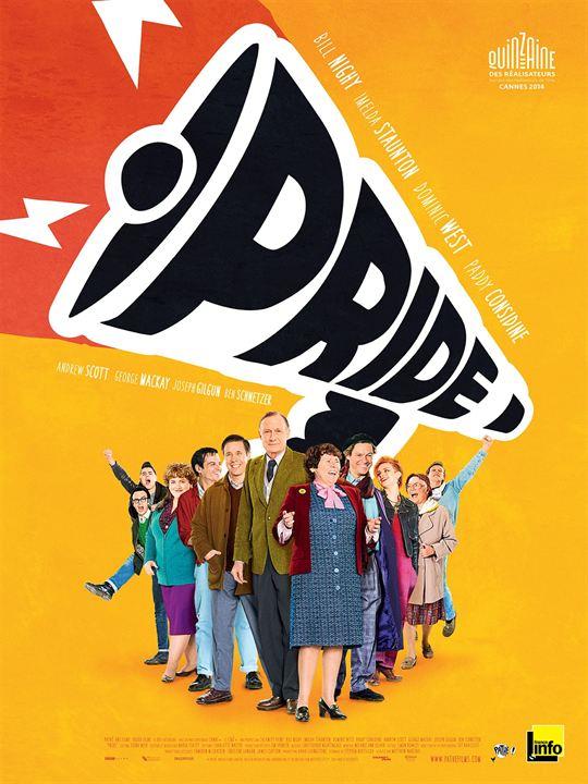 8 - Pride