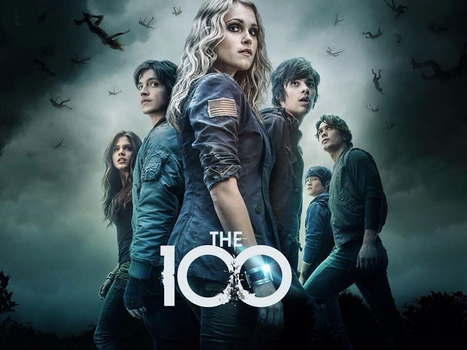 10- The 100 S1