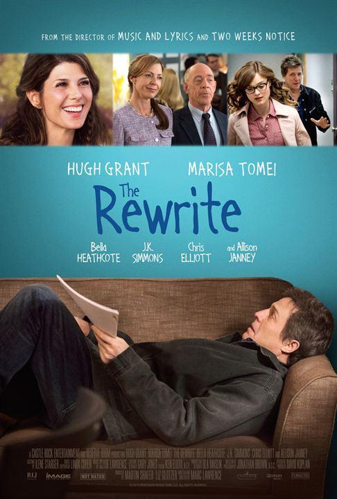 The Rewrite - Prochainement