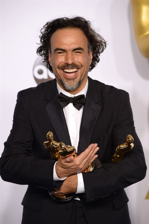 Oscars 2015 : les lauréats en images