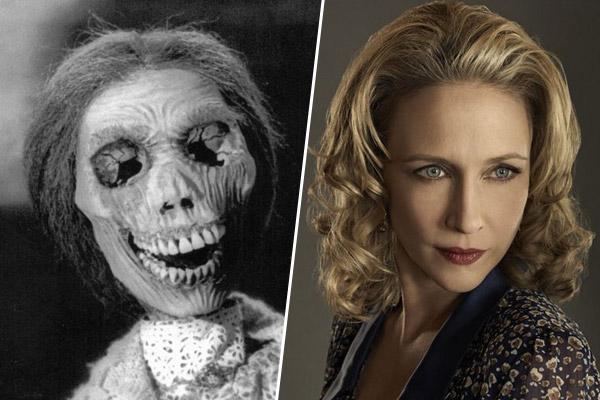 """Norma Bates - """"Psychose"""" / """"Bates Motel'"""