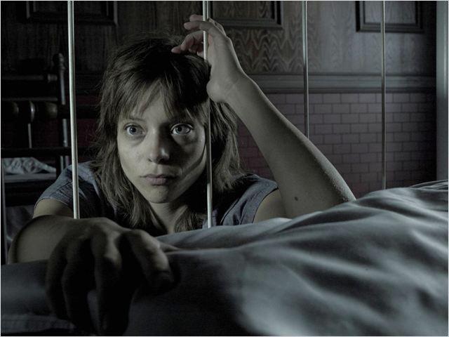 """Lizzie Borcheré dans """"American Horror Story"""""""