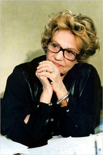BONUS : Jeanne Moreau...