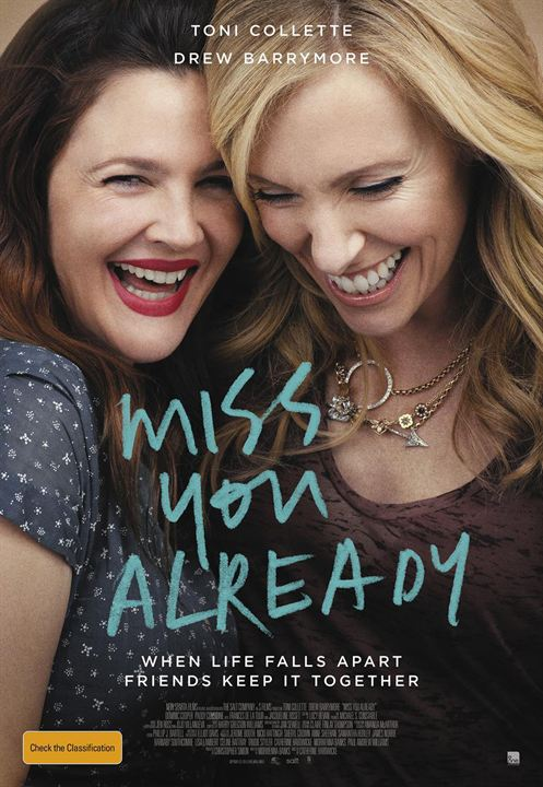 Miss You Already - Sortie prochainement
