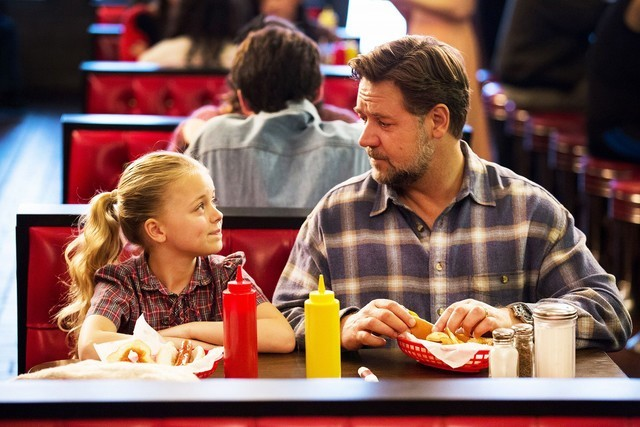 Fathers and Daughters - Sortie prochainement