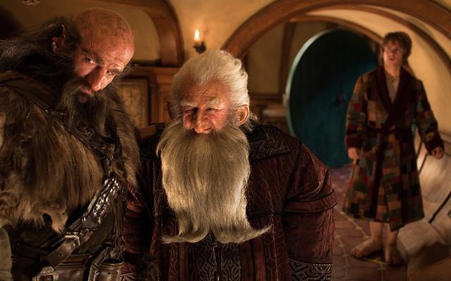 """Les Nains dans """"Le Hobbit : un voyage inattendu"""""""