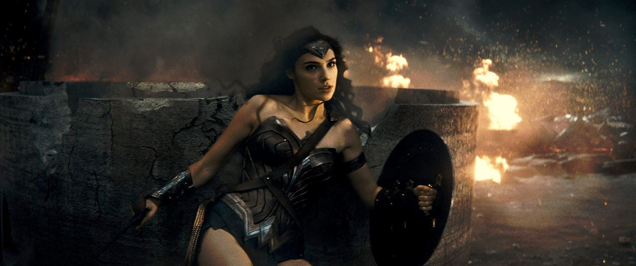 Batman v Superman : L'Aube de la Justice - Sortie le 23 mars 2016