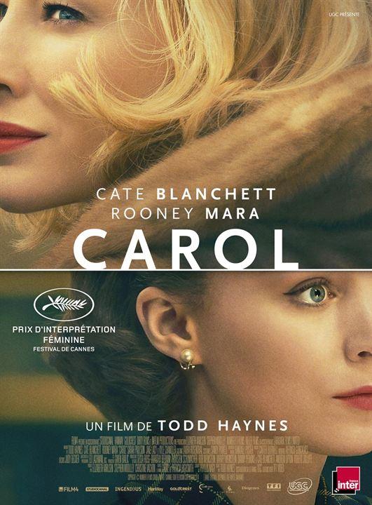 Carol - Sortie le 13 janvier 2015