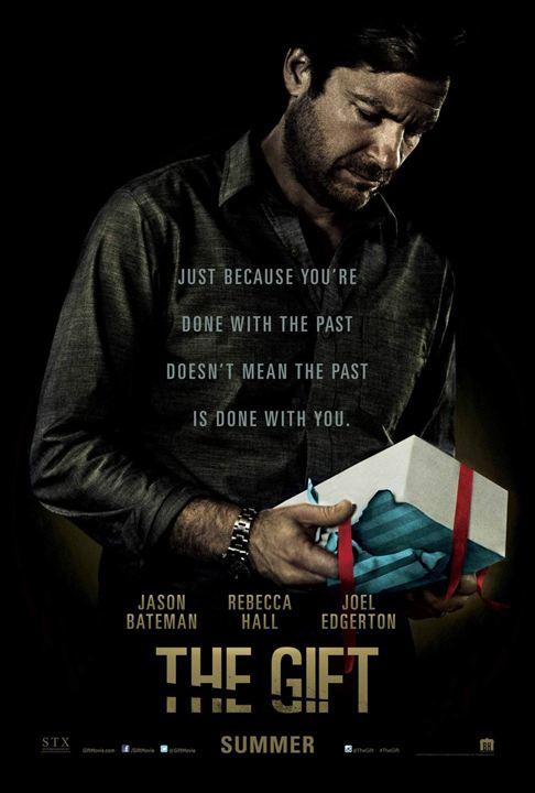 The Gift – 6 novembre
