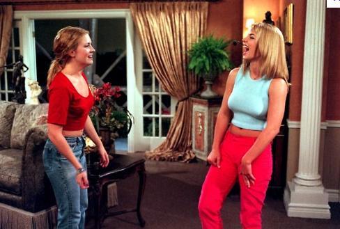 Sabrina, l'apprentie sorcière (1999)