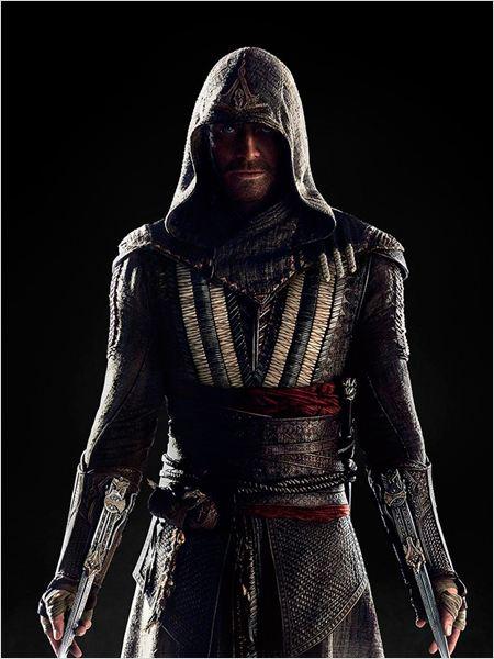 Premier visuel d'Assassin's Creed