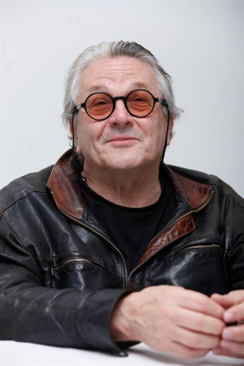 George Miller (2016)