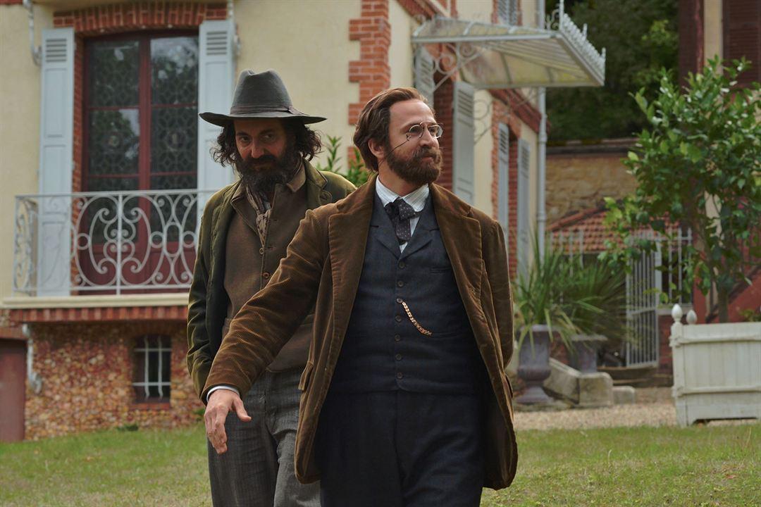 Cézanne et moi - sortie le 21 septembre 2016