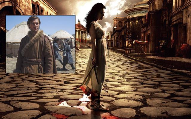 6- Rome & Marco Polo