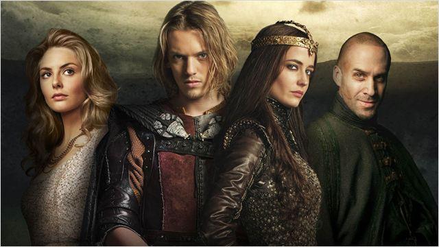 10- Camelot