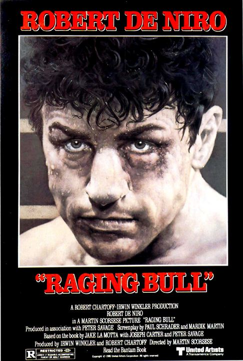 Raging Bull (1981)