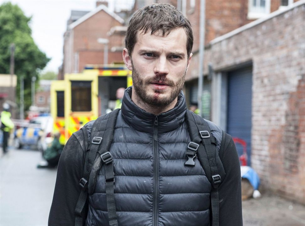 Paul Spector - The Fall